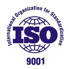 Oil Consultants is ISO 9001 certified
